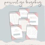 Lav din egen personlige kogebog