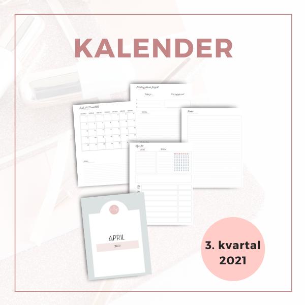 Kvartalskalender i pdf 3. kvt. 2021